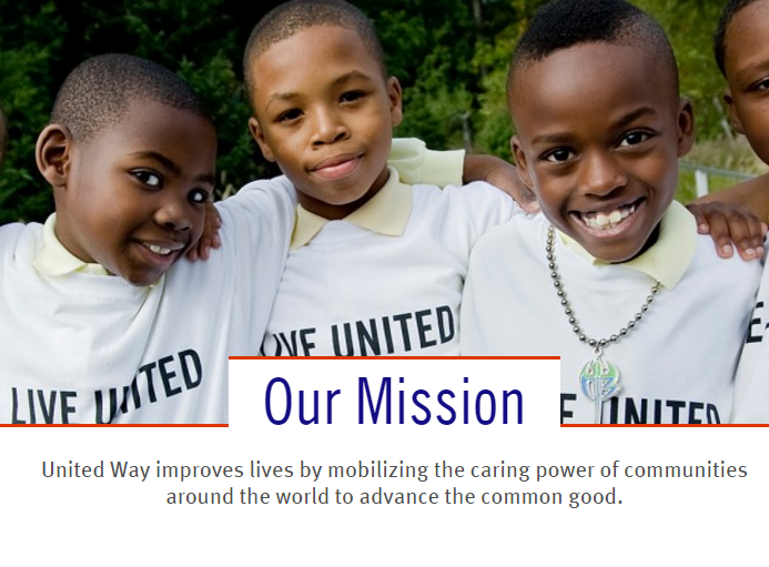 uniteway-mission-example