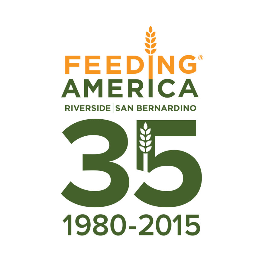 Feeding America Riverside