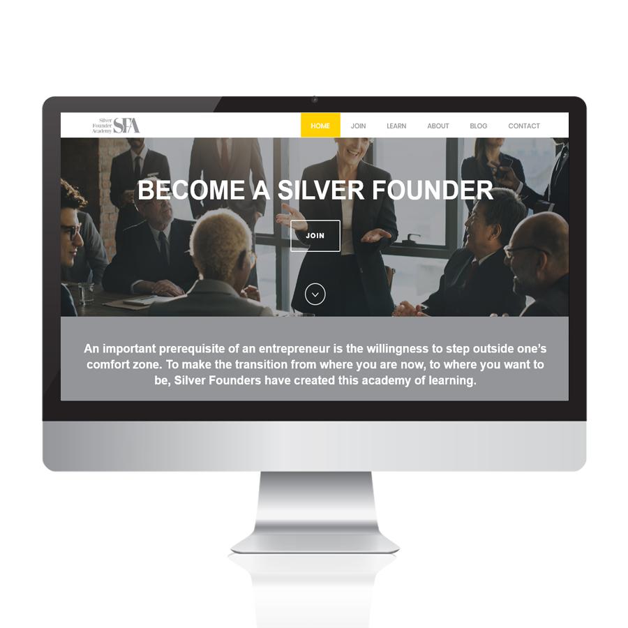 Silver Founder Academy