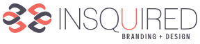 Insquired | Branding & Design