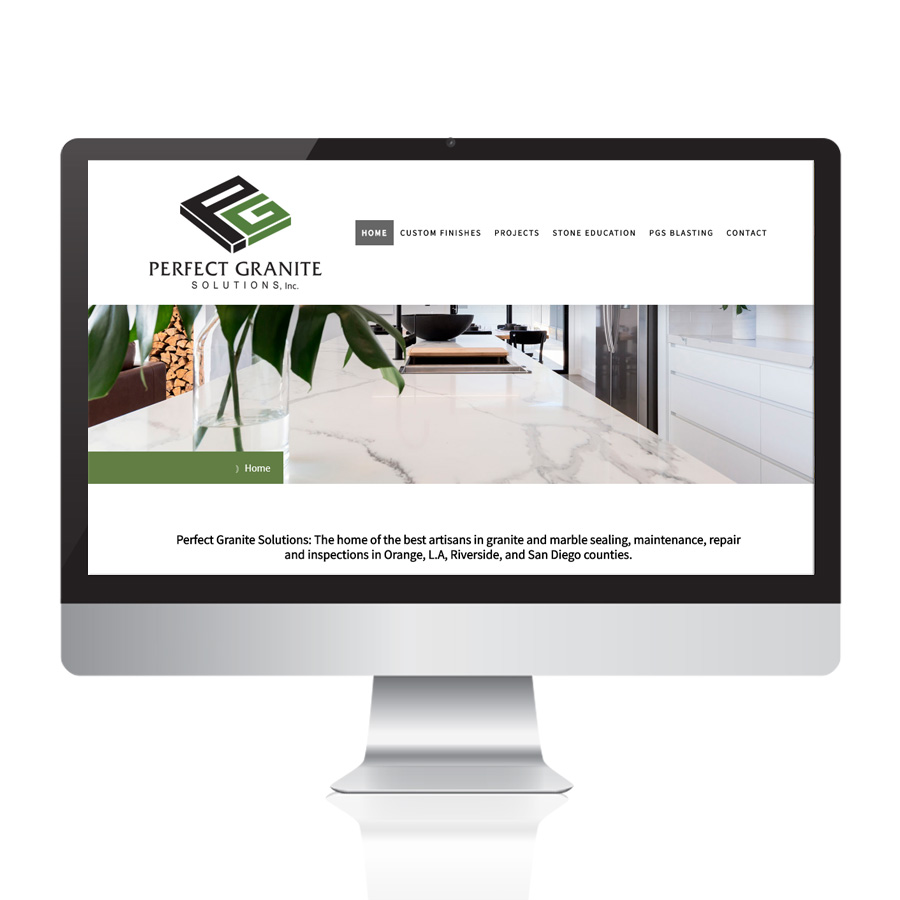 Perfect Granite Solutions