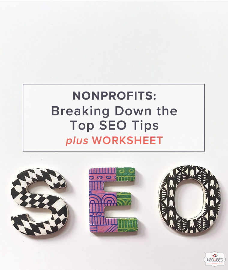 Breaking Down the Top SEO Tips for Nonprofit Organizations