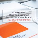 visual brand development