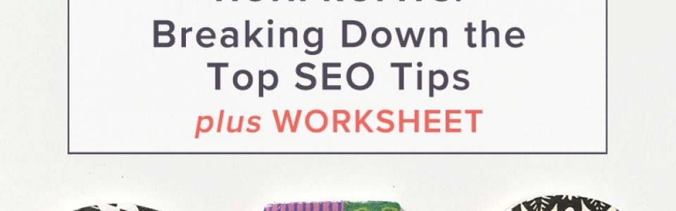 SEO for Nonprofits Top Tips