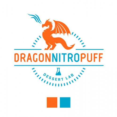 Dragon Nitro Puff