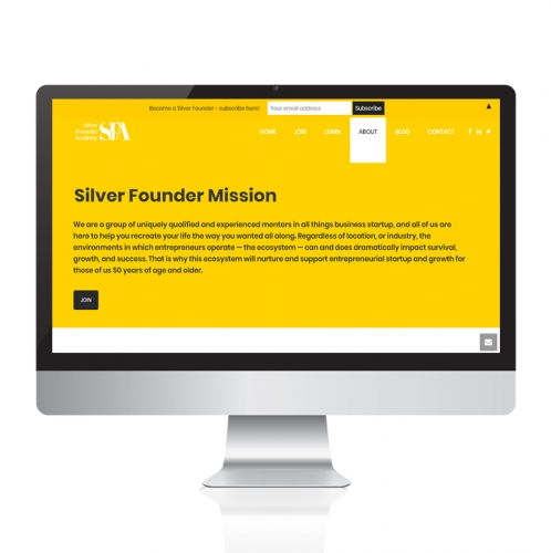 Silver Founder Academy